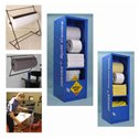 Roll Dispensers & Absorbent Stations, Roll Dispensers, Spill Centre, Chemical Sp